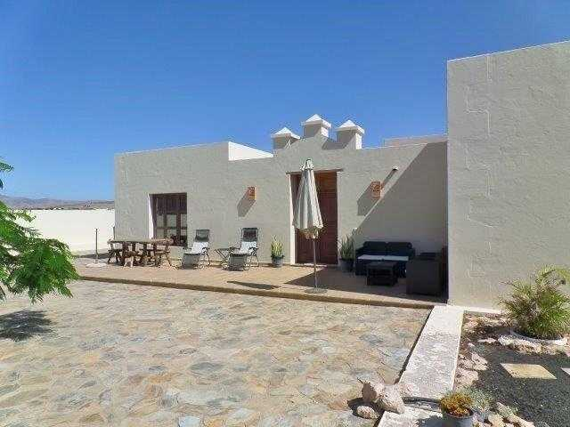 This real estate agent can find the perfect property in Fuerteventura